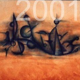 Kunst Werke 2001