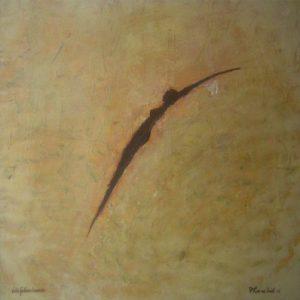 Gemälde vonThomas Brill: fallen lassen