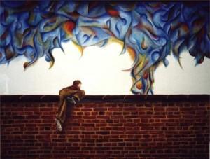 Bild: Mut der Neugierde