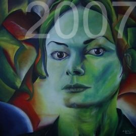 Kunst Bilder 2007