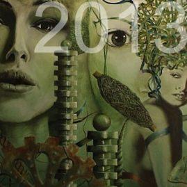 Kunst Bilder 2013