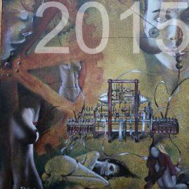 Kunst Bilder 2015